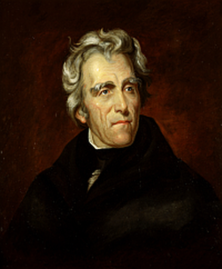 essay on andrew jackson and the indian removal act
